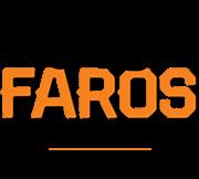Faros Seafood Logo